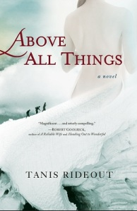 Book-Review-Above-All-Things-by-Tanis-Rideout