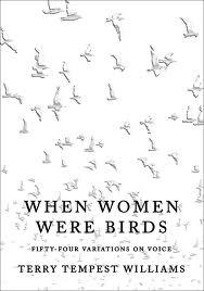 when women were