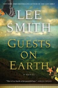 Guest on Earth