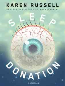 sleepdonation