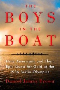 boys in teh boat