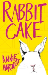 rabbitcake