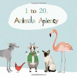 animals aplenty