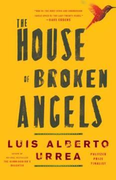 house of broken
