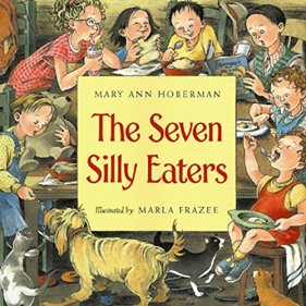 sevensilly eaters